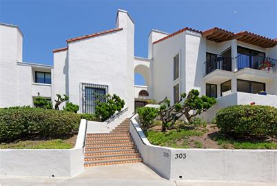 303 Coast Blvd 14 -  La Jolla, CA 92037
