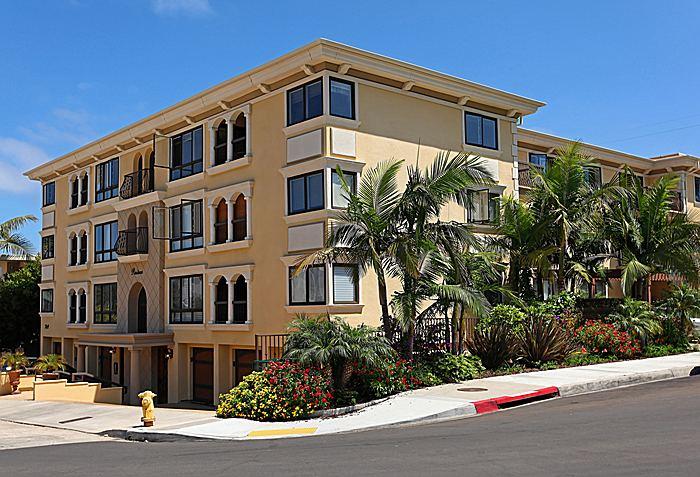 7411 Herschel Avenue 3e -  La Jolla, CA 92037