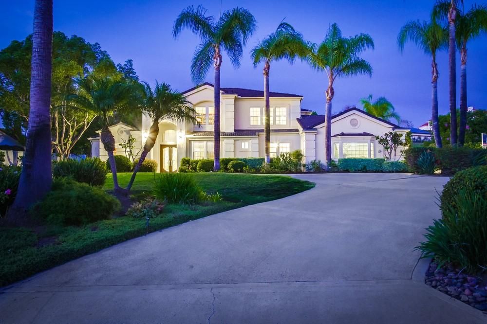16227 Windpiper Road -  Poway, CA 92064