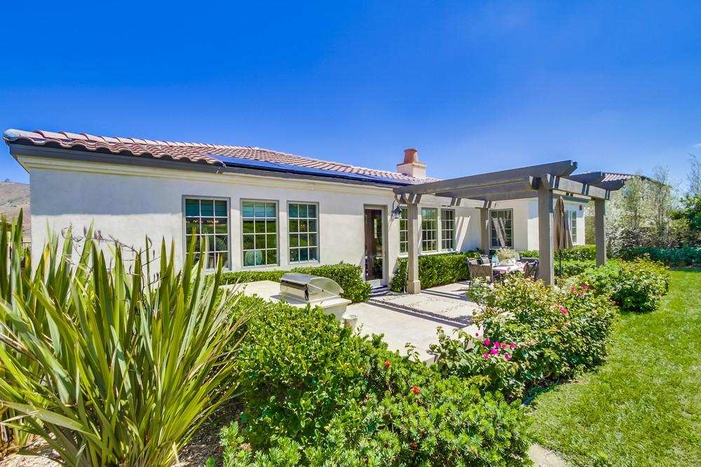 8631 Tillage Lane -  San Diego, CA 92127