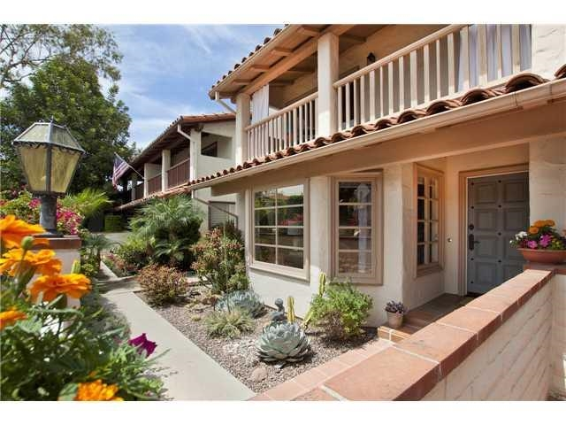 Sold 2015 Represented Buyer -  Rancho Santa Fe, CA 92067