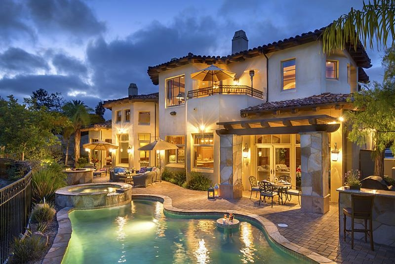 Sold 2015 Represented Buyer -  Rancho Pacifica, CA 92130