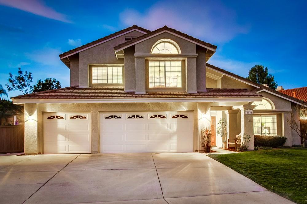 14024 Tierra Bonita Court -  Poway, CA 92064