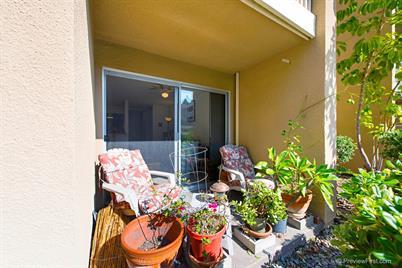1775 Diamond Street 115 -  San Diego, CA 92109