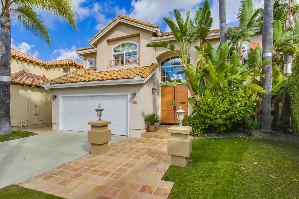 11398 Hohokum Way -  San Diego, CA 92127