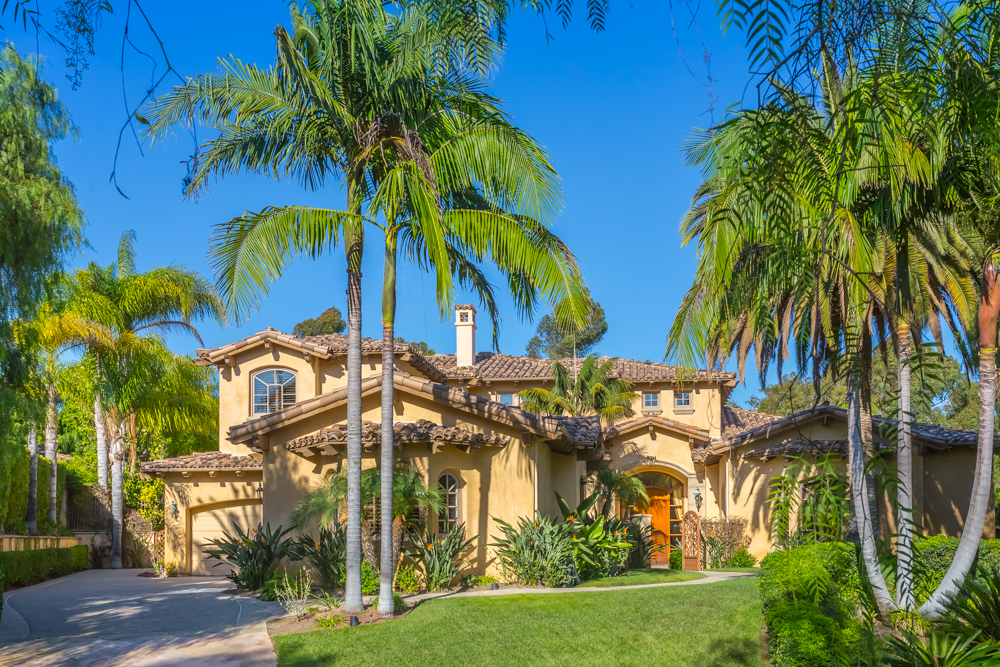 Sold 2016 Represented Seller -  Rancho Pacifica, CA 92130