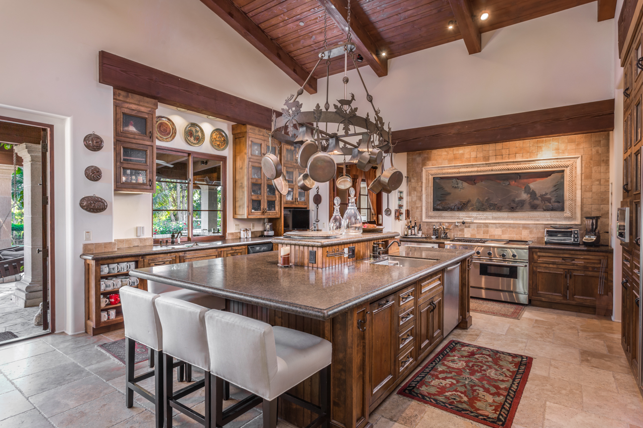 Sold 2016 Represented Seller & Buyer -  Rancho Santa Fe Covenant, CA 92067