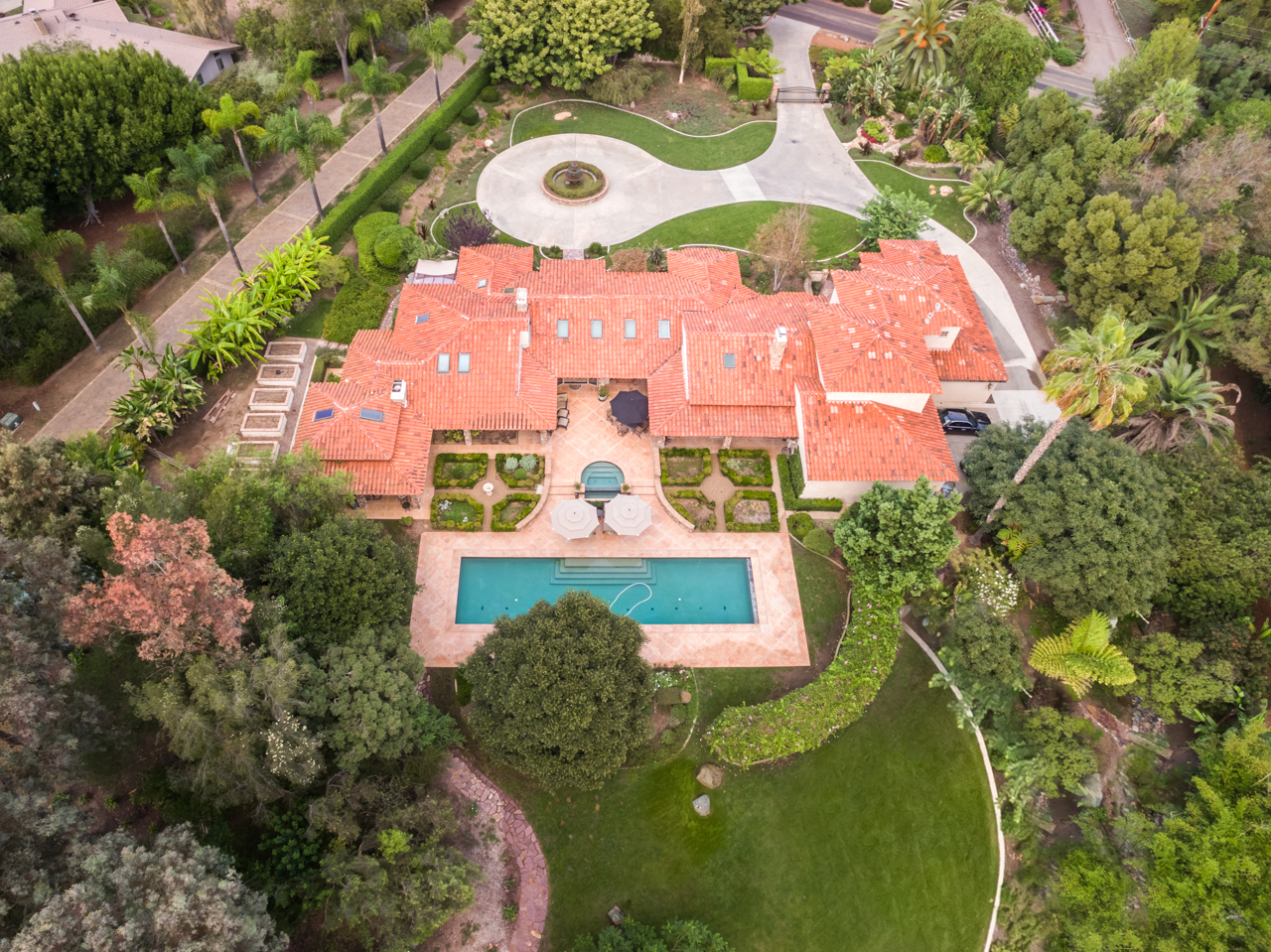Sold 2016 Represented Seller -  Rancho Santa Fe Covenant, CA 92067
