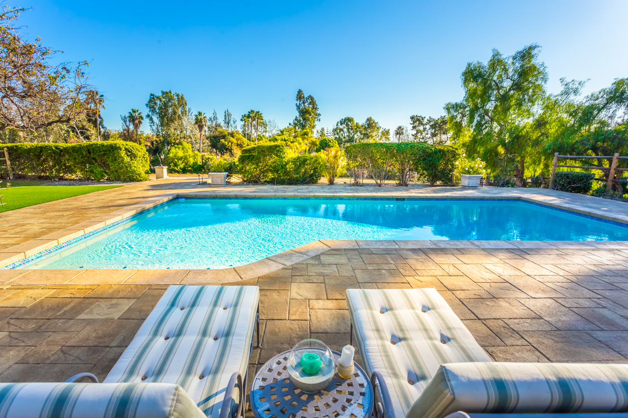 Sold 2016 Represented Buyer & Seller -  Rancho Santa Fe, CA 92067
