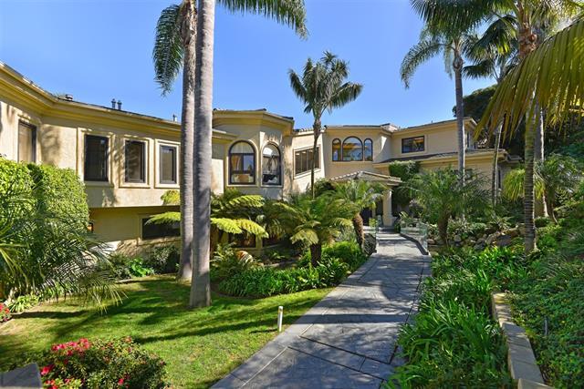 1904 Via Casa Alta -  La Jolla, Ca 92037