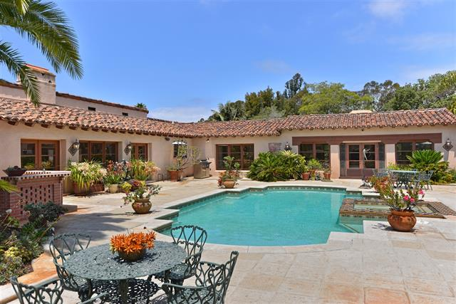6309 Hartley Drive -  La Jolla, CA 92037