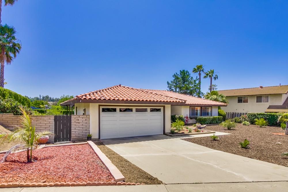 12825 Abra  -  San Diego, CA 92128