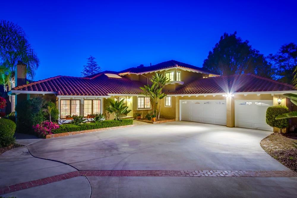 15234 Crestview Court -  Poway, CA 92064