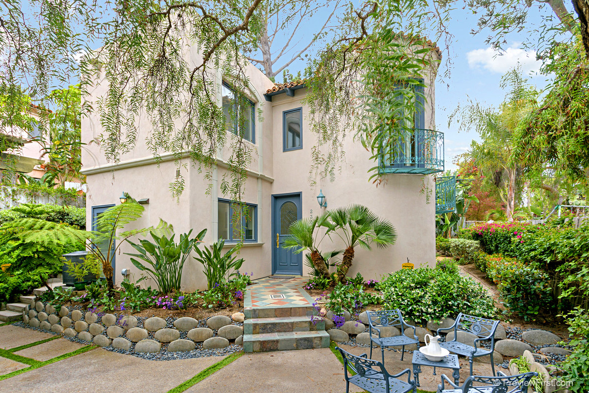 Sold 2016 Represented Seller -  Del Mar, CA 92014