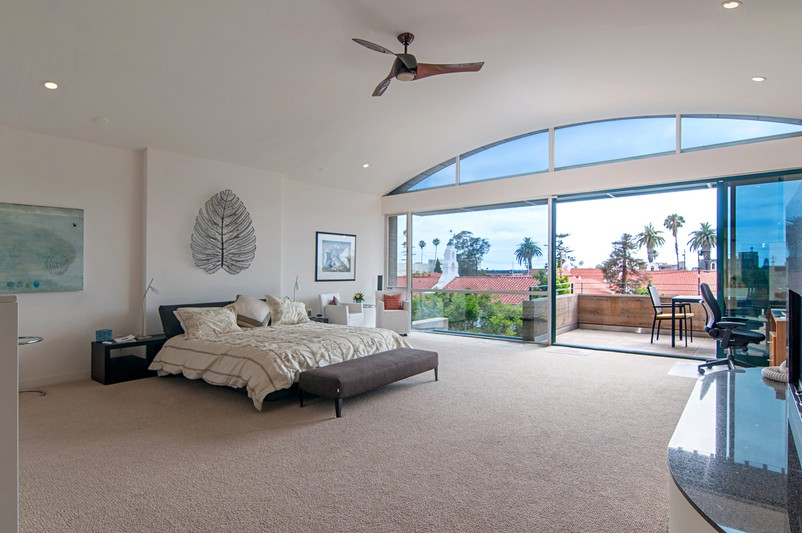 7725 Herschel Avenue -  La Jolla, Ca 92037