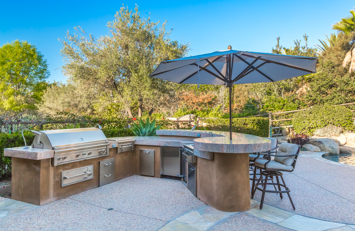 Sold 2017 Represented Buyer & Seller -  Rancho Santa Fe, CA 92067