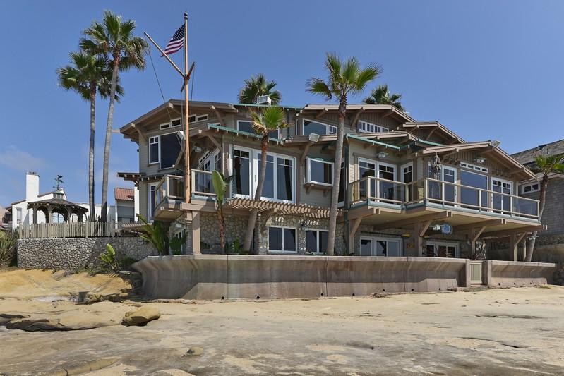 274 Coast Boulevard -  La Jolla, Ca 92037
