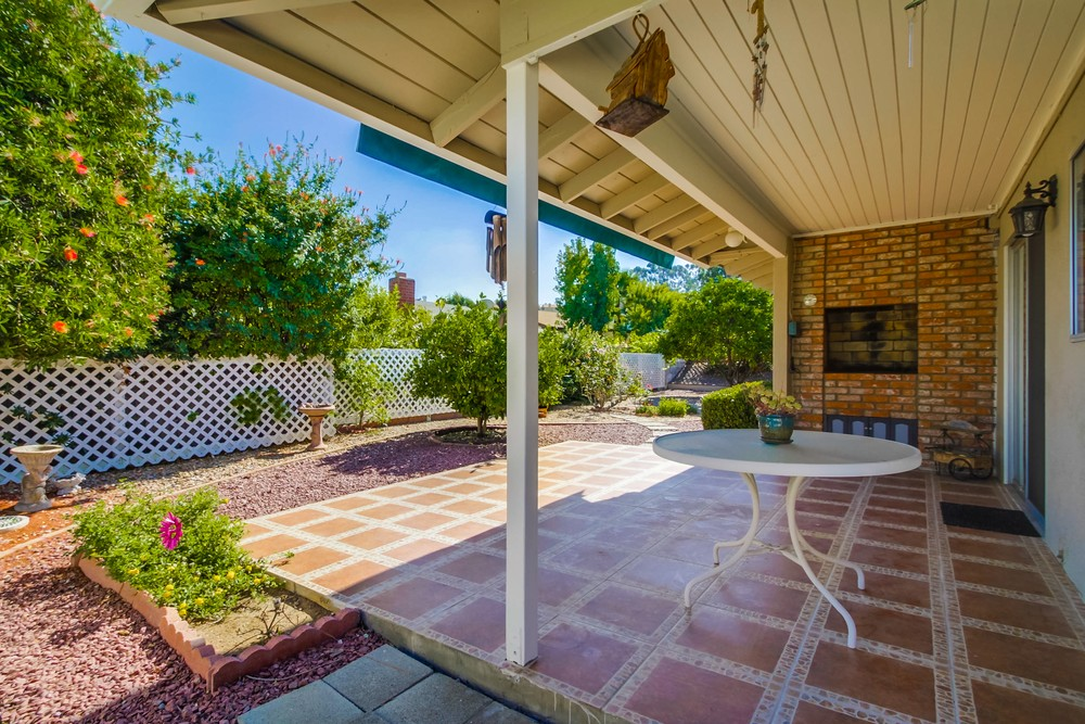 12241 Rios Road -  San Diego, CA 92128