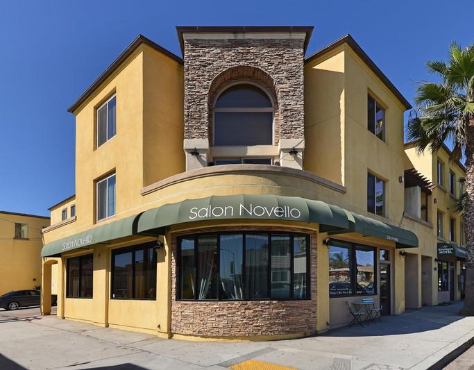 4680 Mission Blvd -  San Diego, CA 92109