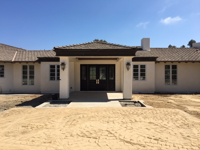 Sold 2016 Laura Represented Seller -  Rancho Santa Fe, CA 92067