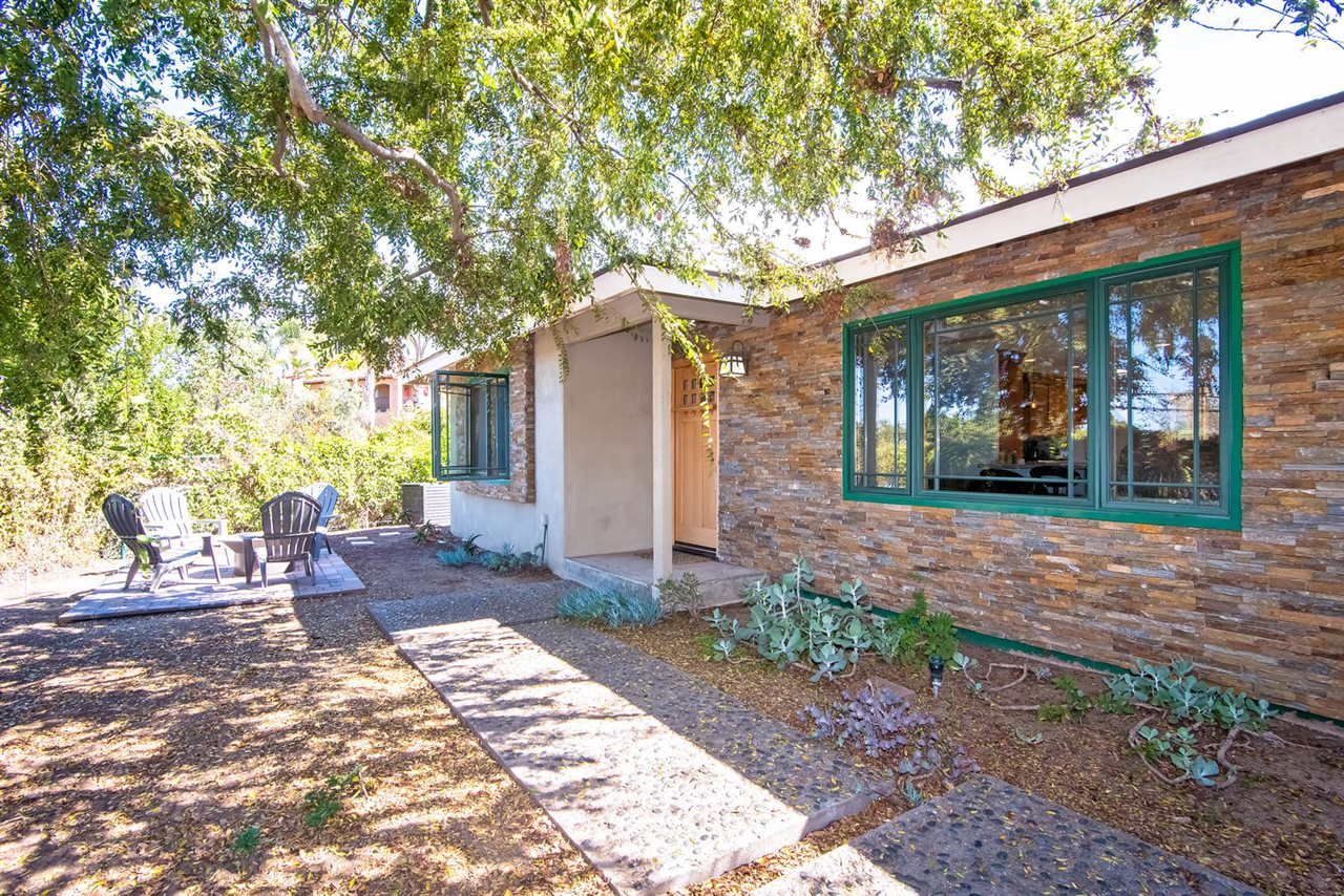 Sold 2016 Represented Buyer -  Encinitas, CA 92024