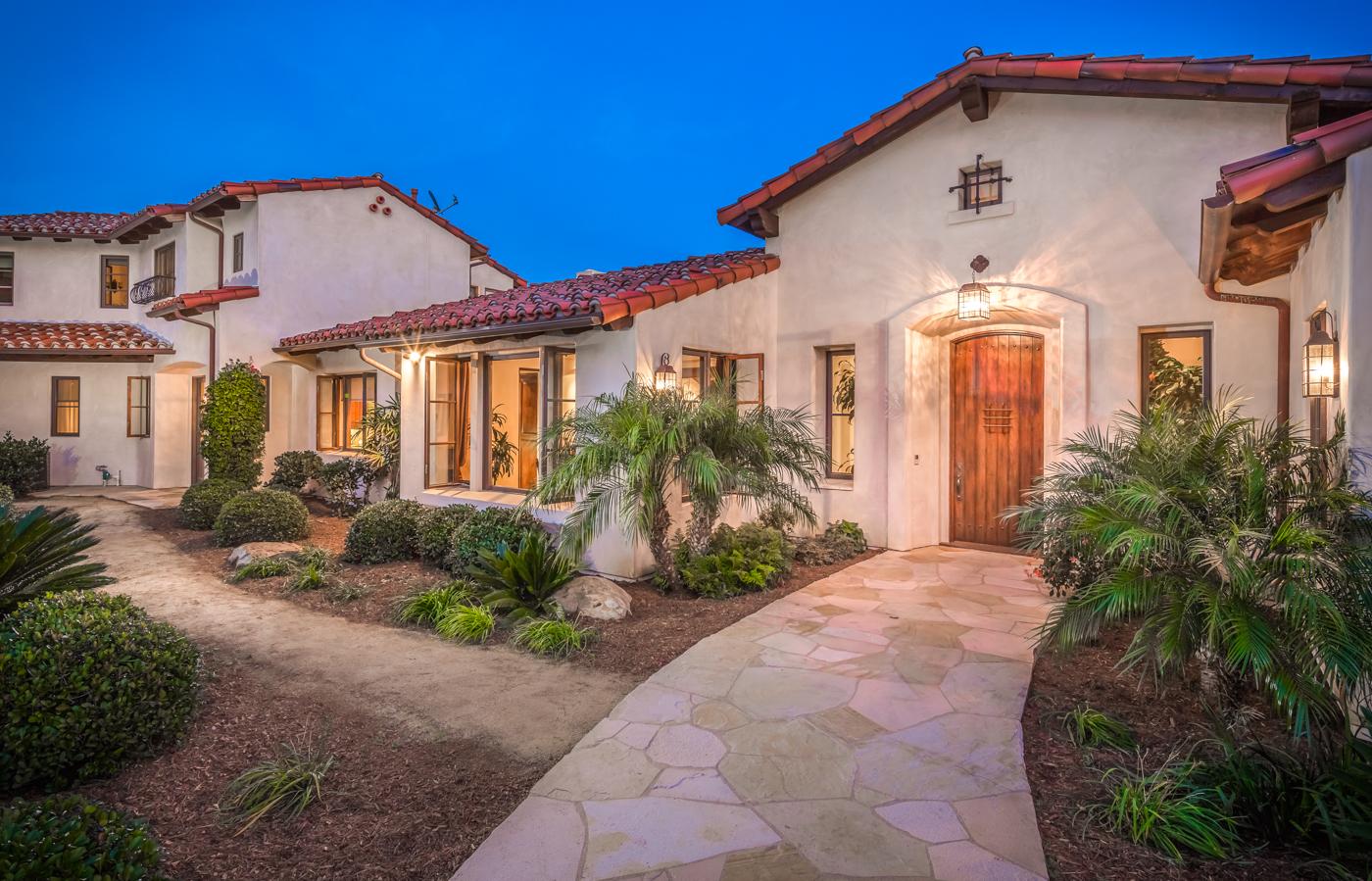 Sold 2018 Represented Buyer & Seller -  Rancho Santa Fe, CA 92067