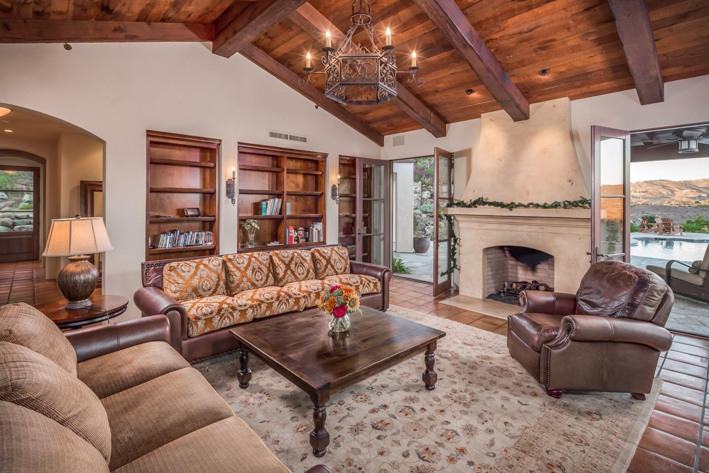 Rancho Santa Fe Covenant, CA 92067