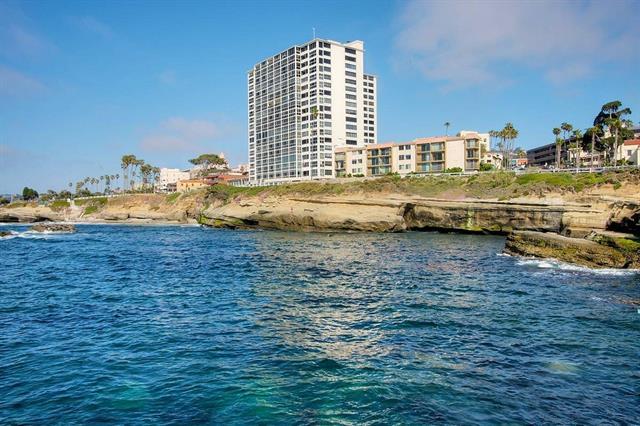 939 Coast Blvd. 20d -  La Jolla, Ca 92037