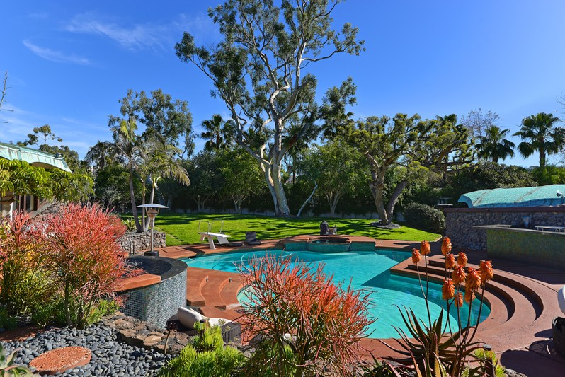 9805 Black Gold Road -  La Jolla, Ca 92037
