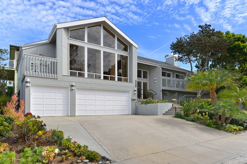 2201 La Amatista Road -  Del Mar, CA 92014