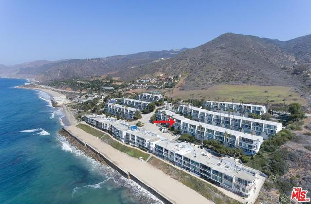 11920 Whitewater Lane -  Malibu, CA 90265