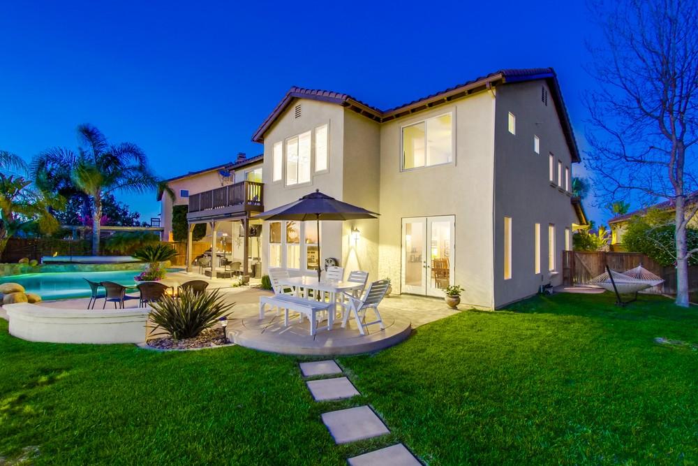 10976 La Alberca -  San Diego, CA 92127