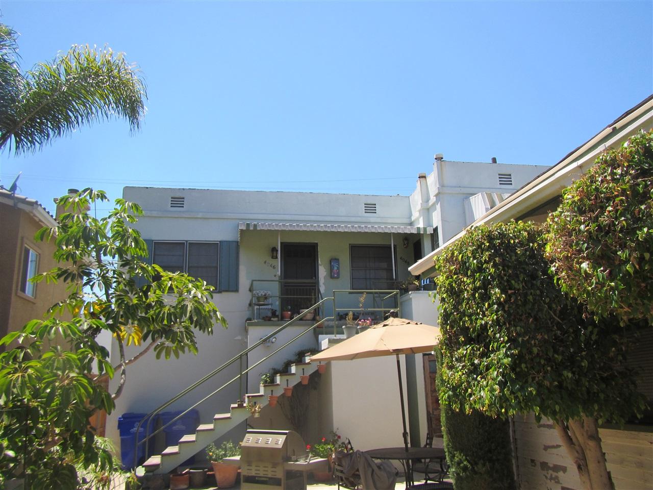 4042-4048 Ohio Street -  San Diego, CA 92104