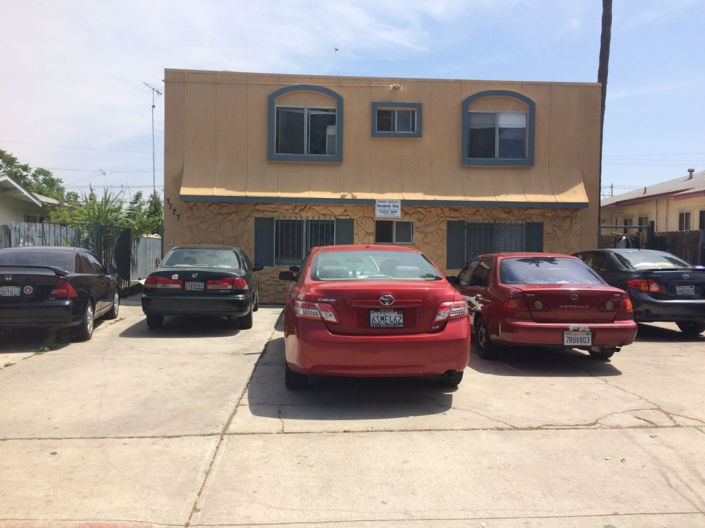 3777 46th -  San Diego, CA 92105