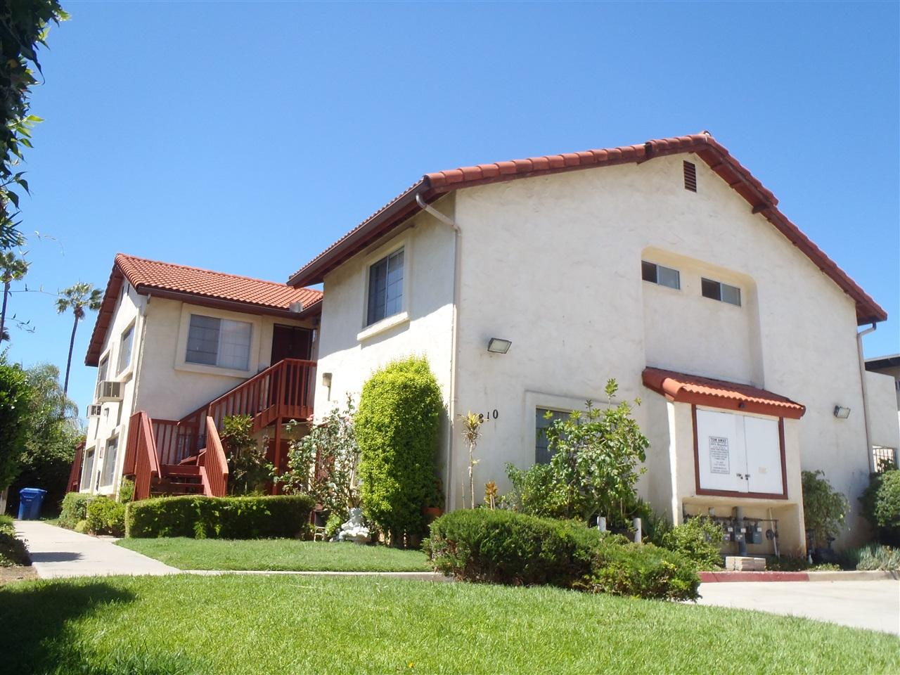 810 S Magnolia Ave -  El Cajon, CA 92020