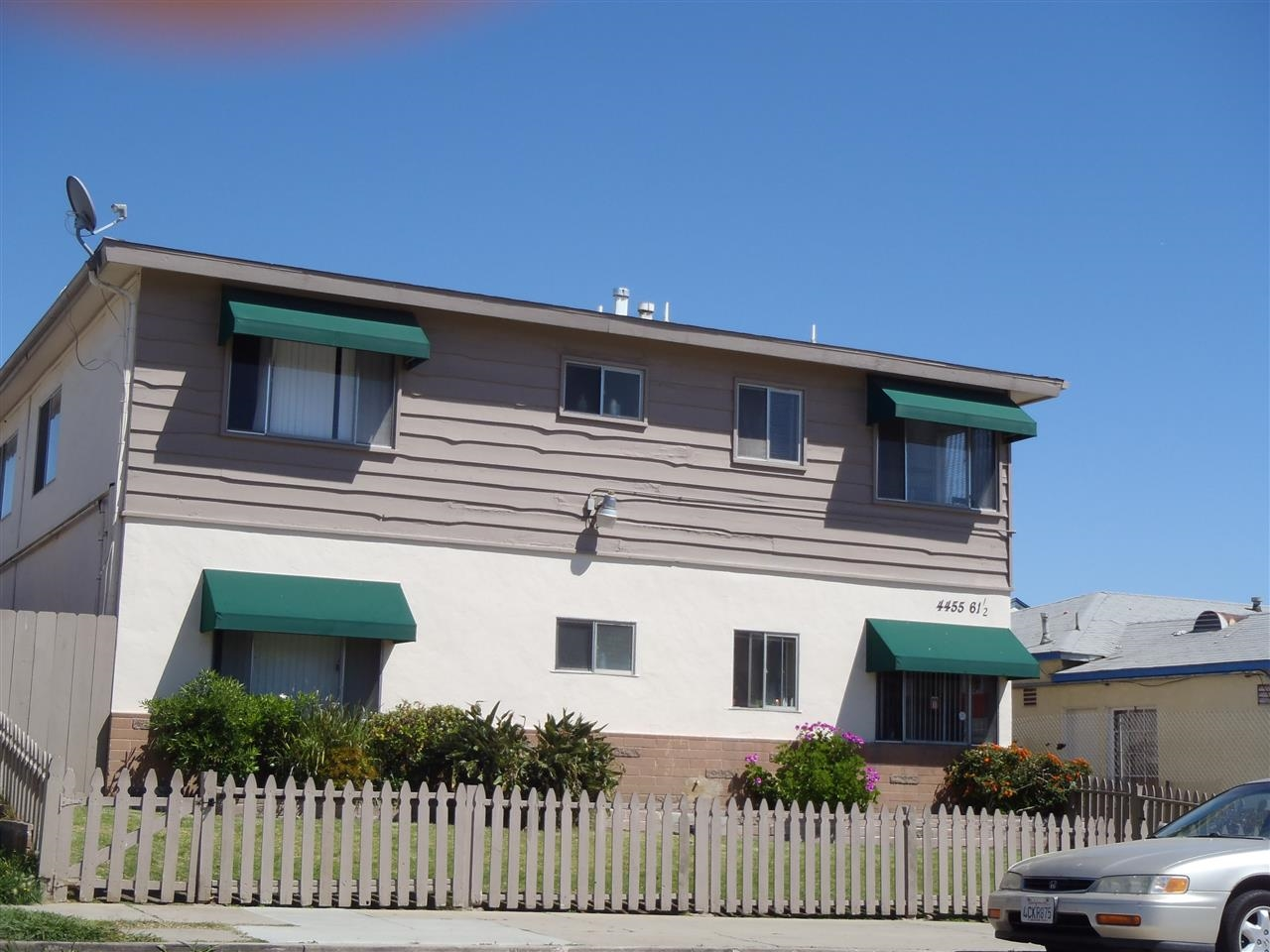 4455 52nd Street -  San Diego, CA 92115