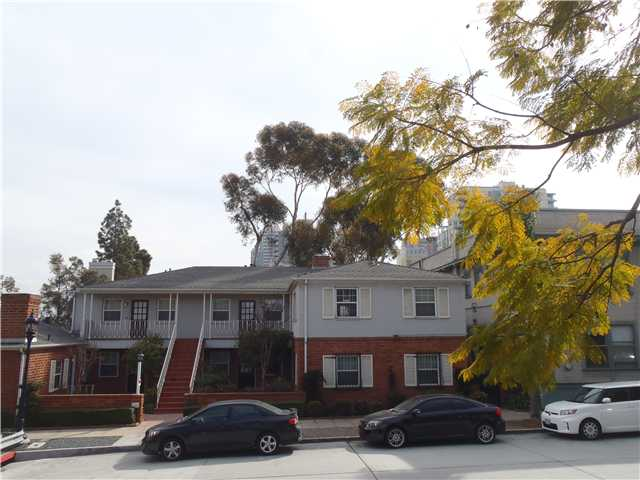 935 Date Street -  San Diego, CA 92101