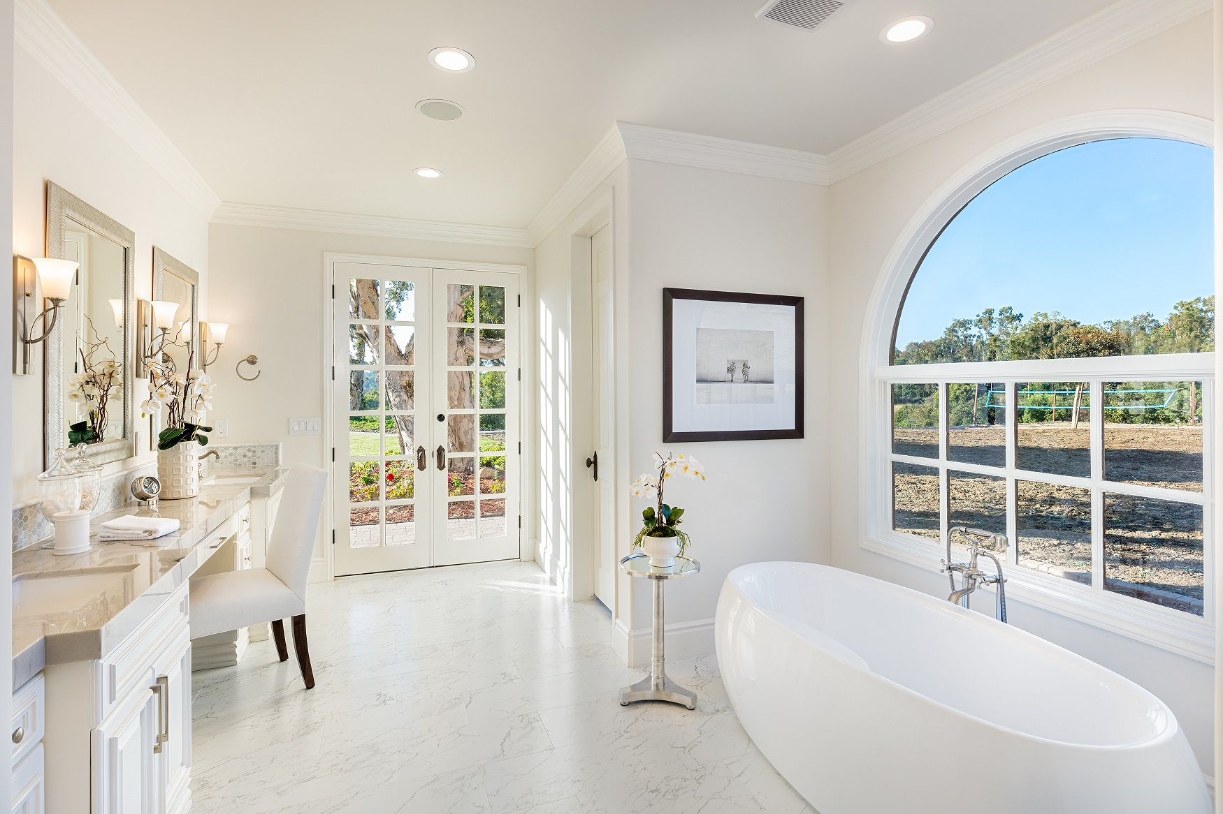 Sold 2017 Represented Buyer & Seller -  Rancho Santa Fe, CA 92067