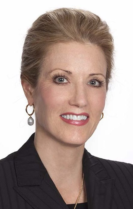 Angela Strauss