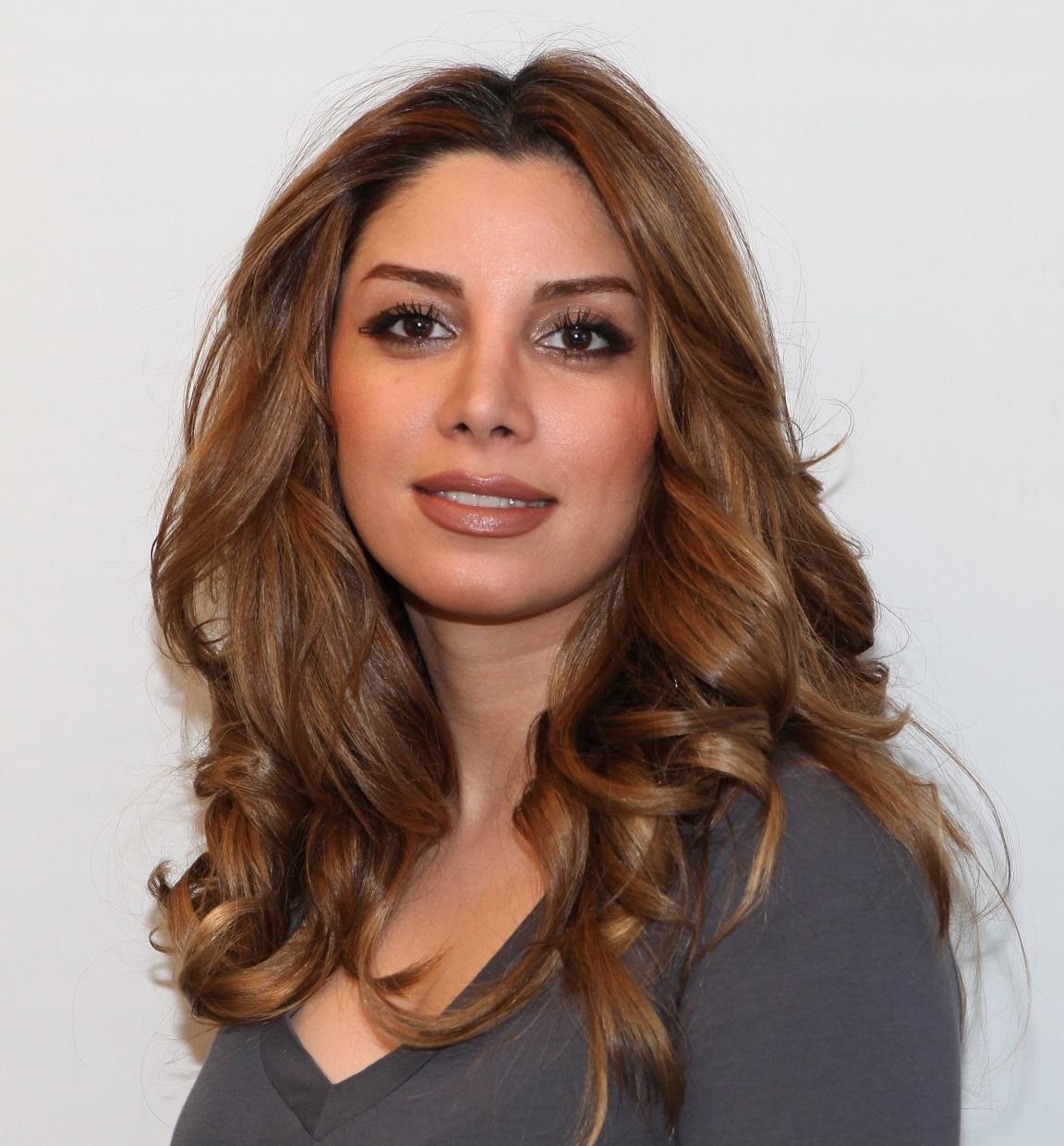 Maryam Shokohmand