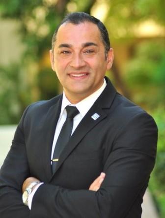 Shawn Karami