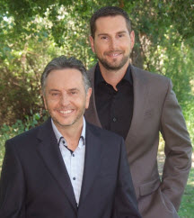 Derek and Ashton Miller - Santa Clara Realtor