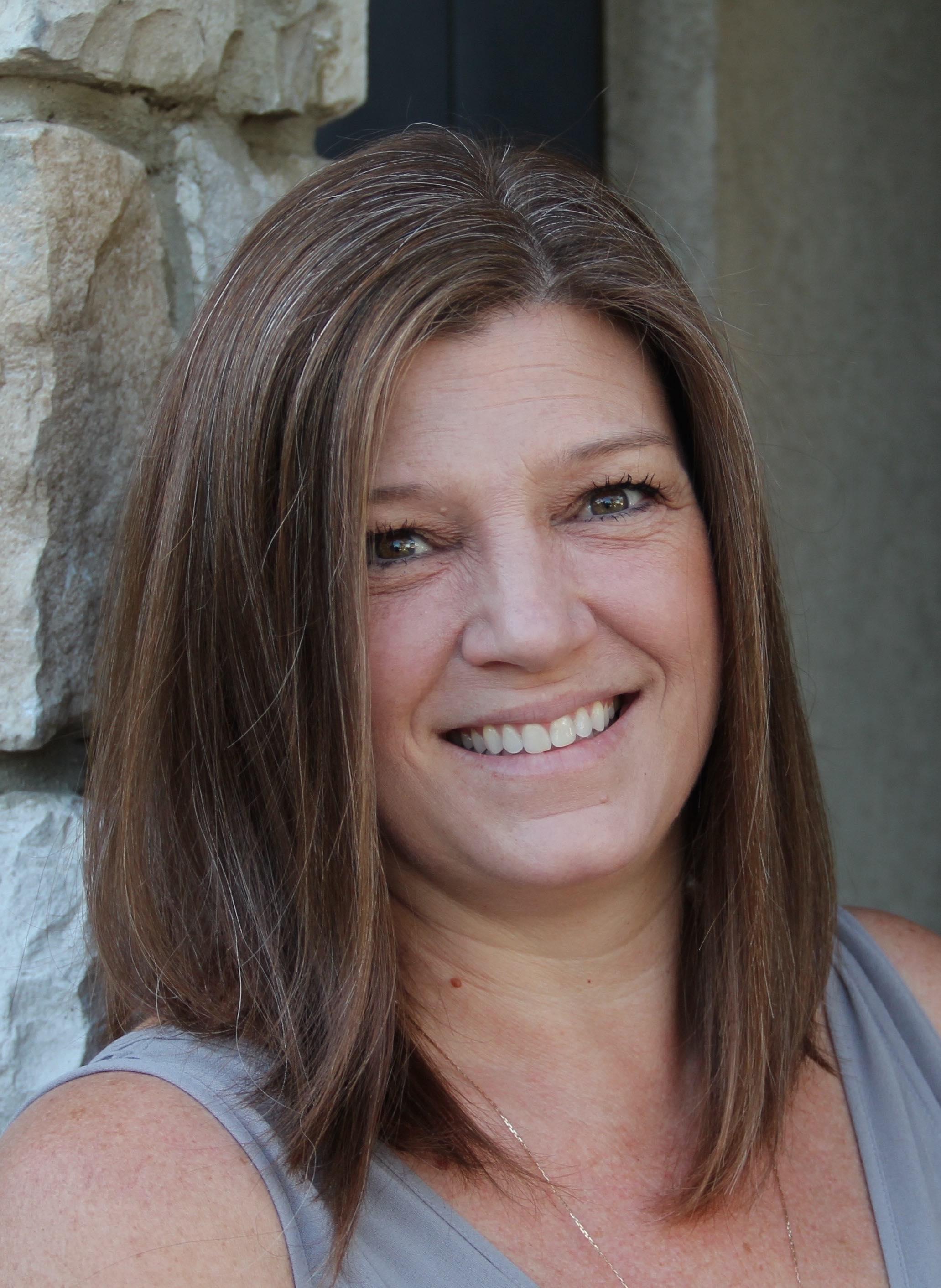 Kristin Alonso