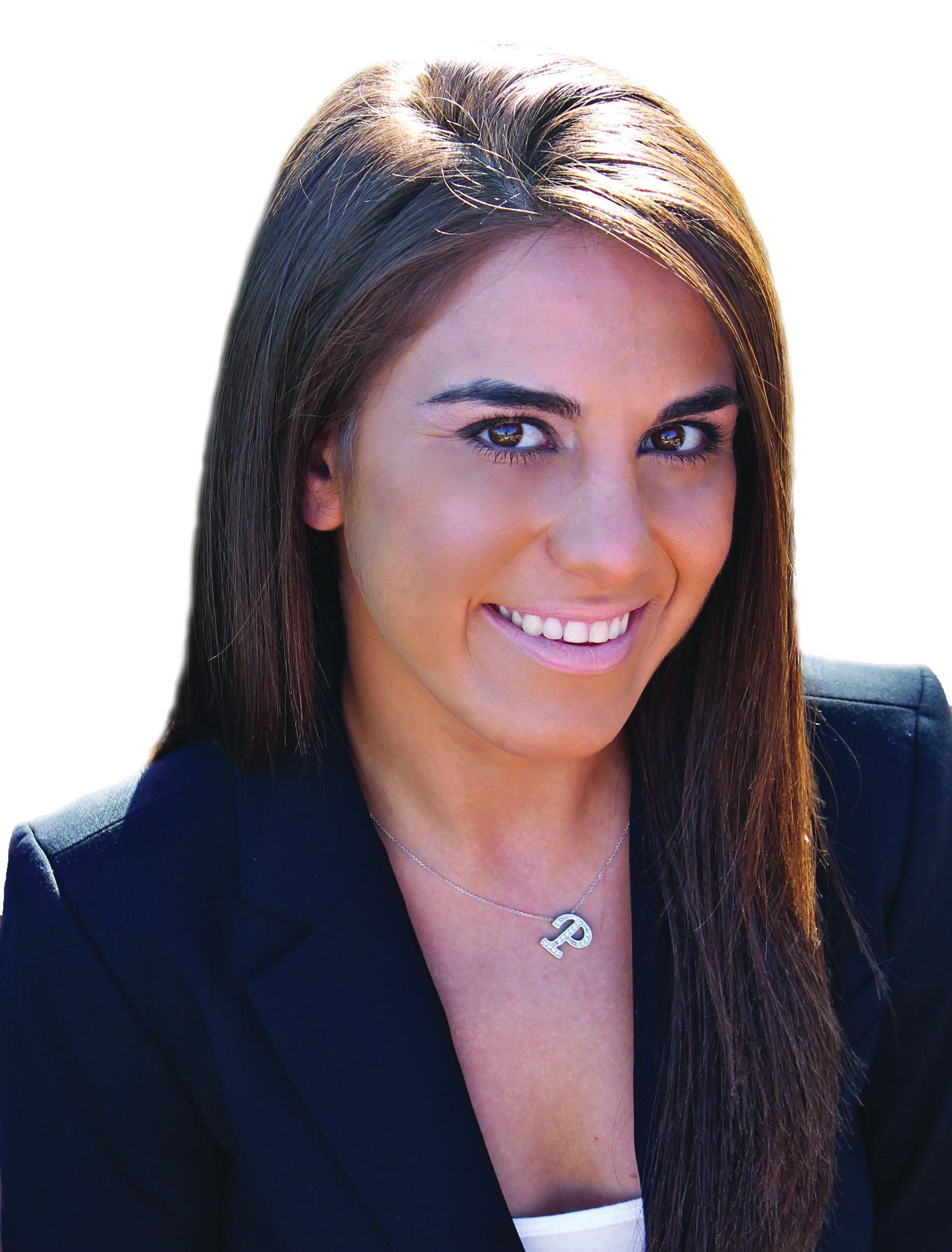 Patricia Hakim