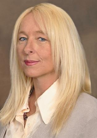 Laurel Fielden