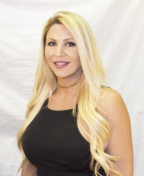 Vivian Simonian