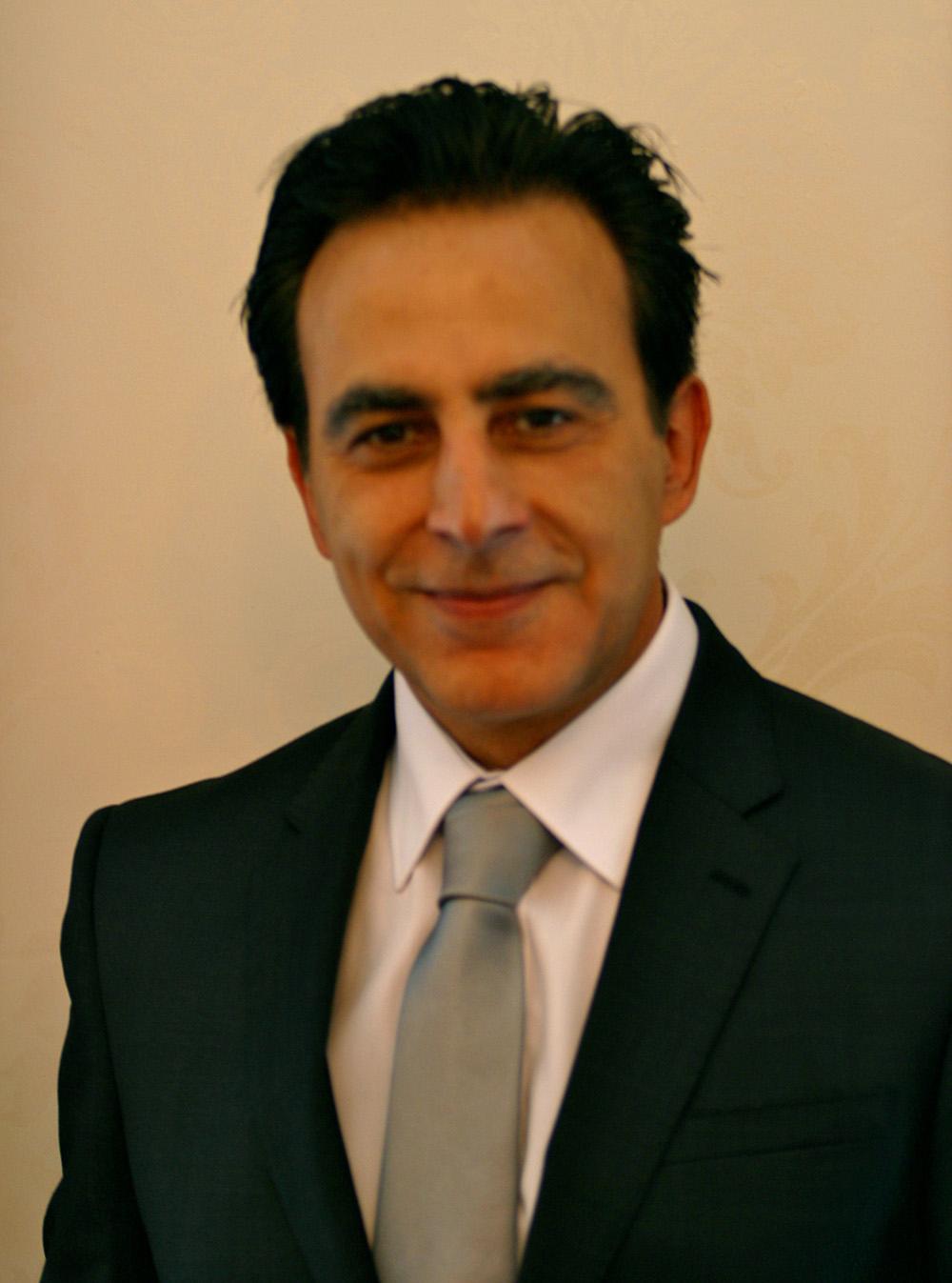 Jami Tehrani