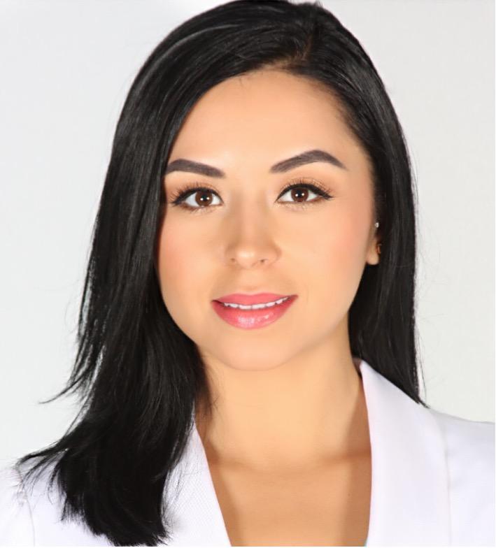 Roxanne Sandoval