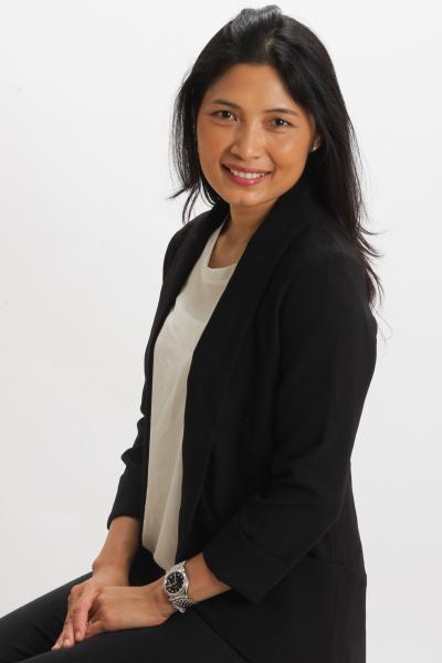 Natalie Freit