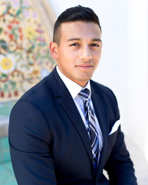 Daniel Cuevas